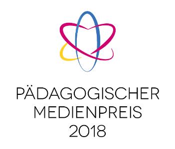 pädagogische Medienpreis Logo